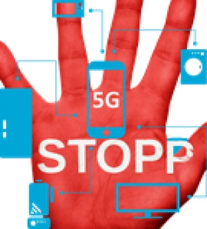 Stopp 5G - Petitionen